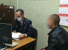 Двое брянцев украли с карачевского предприятия металл на 140 тысяч рублей