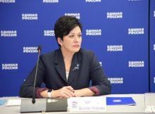 Заместителем мэра Брянска назначена Валентина Миронова