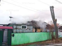 В Брянске с начала года произошло 210 пожаров