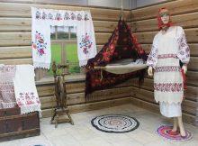В Брянске открылась областная выставка «Живая старина»