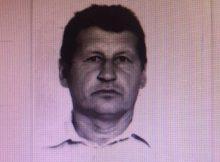 Появилась ориентировка на стрелявшего в брянского полицейского пенсионера-уголовника