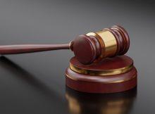 В Клинцах суд не пощадил осужденного за инсценировку ДТП брянца