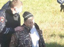 Стрелявшего в брянского полицейского уголовника задержали сотрудники ГИБДД под Карачевом