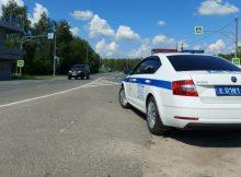 На Брянщине за три дня пьяными за рулем попались 38 водителей