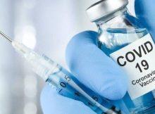 Прививку от коронавируса за сутки сделали 3400 брянцев