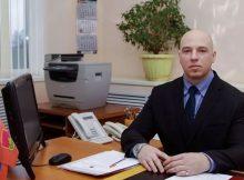 Ушел в отставку заместитель мэра Брянска Антон Вербицкий