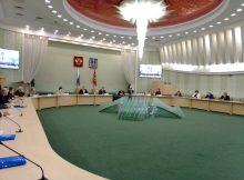 В Брянске обсудили взаимодействие профсоюзов, власти и работодателей